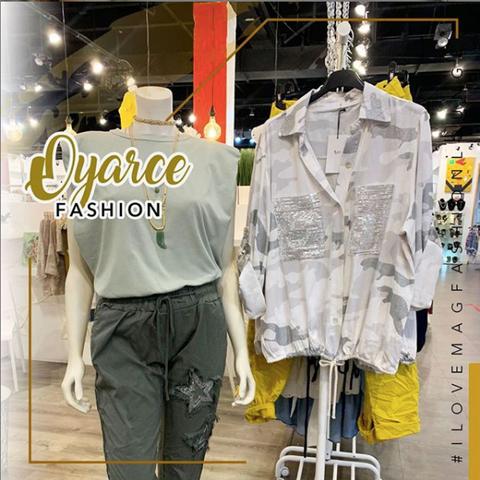 Oyarce Fashion
