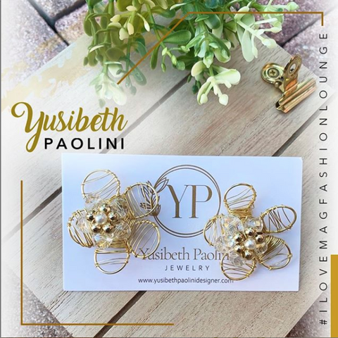 Yusibeth Paolini