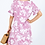 Thumbnail: AD/Aimi Beautiful Love Mini Dress