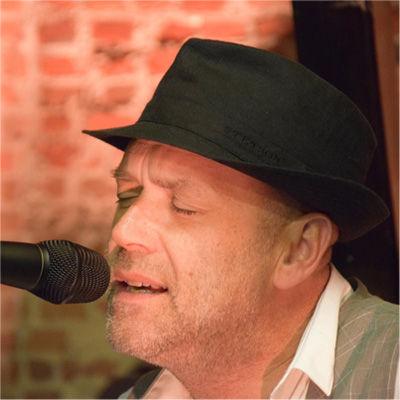 Bart Van Puyenbroeck als muzikant