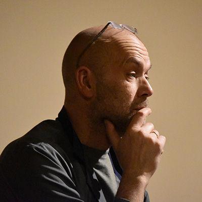 Bart Van Puyenbroeck, mentor bij PXL
