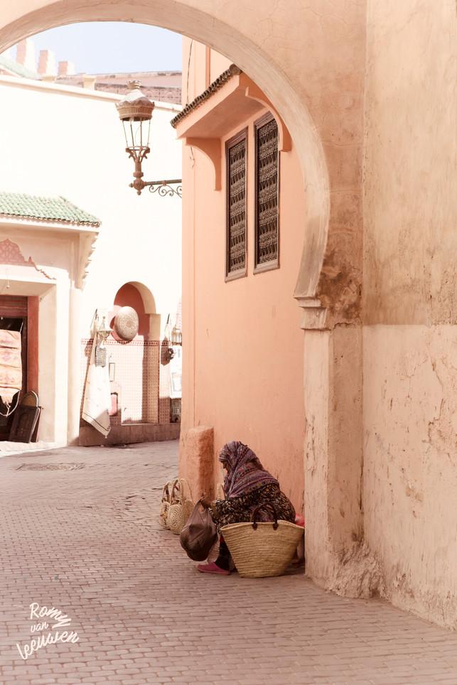 Citytrip to beautiful Marrakech 2017