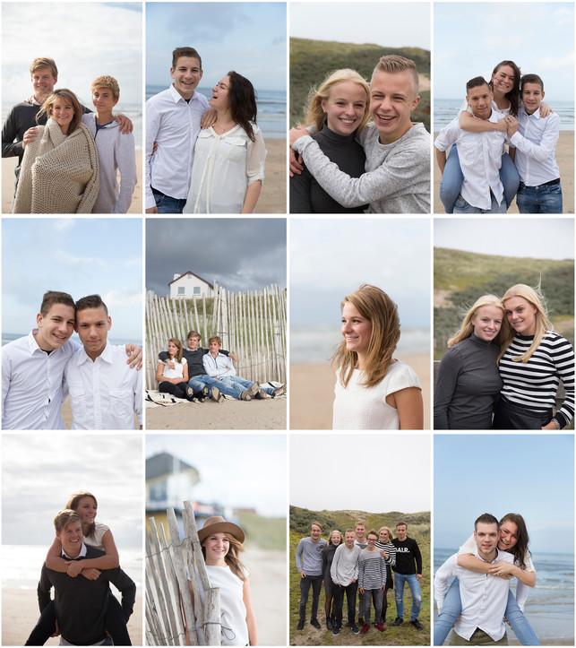 Family portraits!