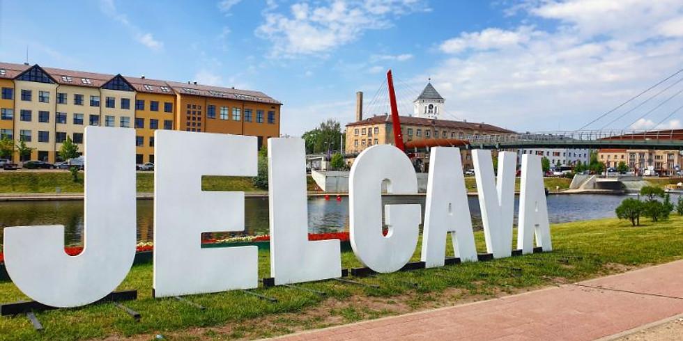 Jelgavas tirdziņš