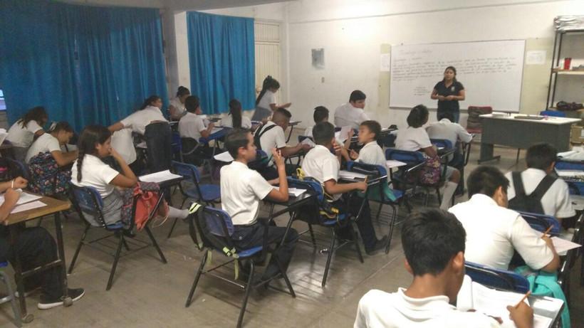 Diagnóstico sobre la problemática del CUTTING en adolescentes escolares en nivel secundaria en el Estado de Sonora. Unidad de Igualdad de Género, SEC Sonora.