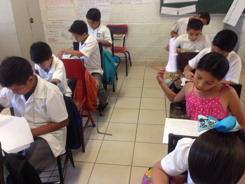 Evaluación del Programa Nacional de Convivencia Escolar en Sonora. Secretaría de Educación y Cultura, Sonora.