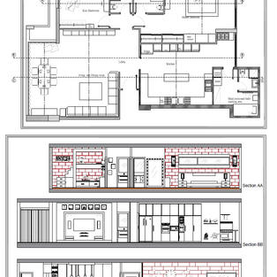 Interior Design Studio I Course