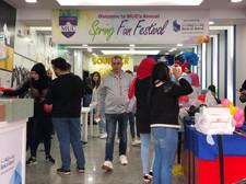 MUC Spring Fun Festival