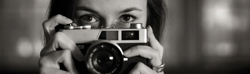 دورة تصوير فوتوغرافي