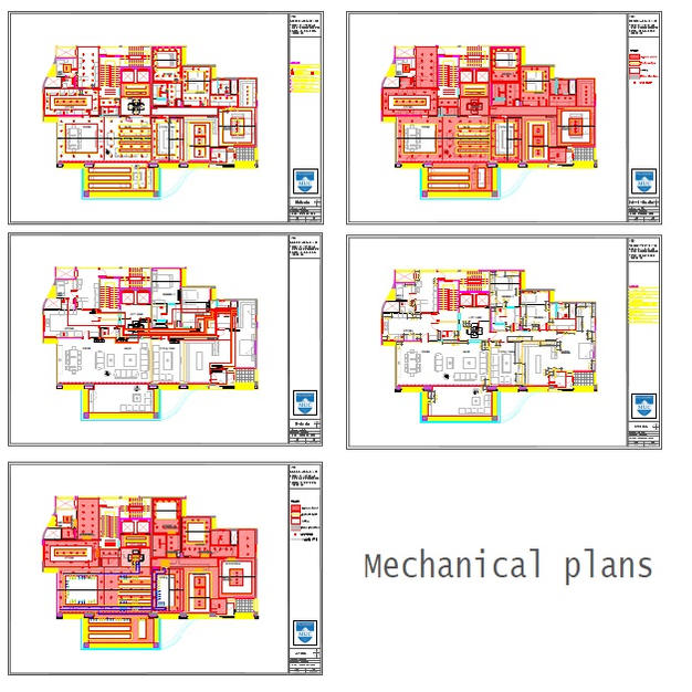 Mechanical Course