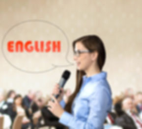 English Language School at CIS