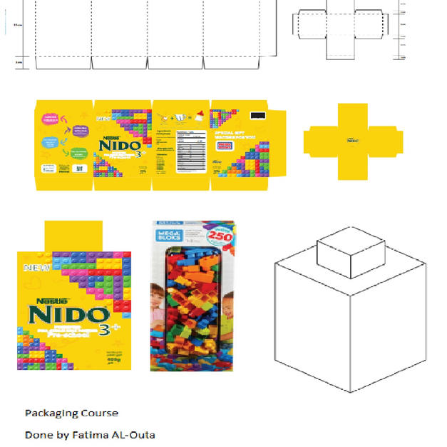 Packaging Course
