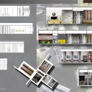 Interior Design Studio II Course