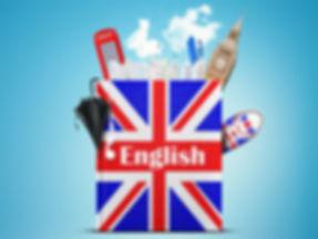 English Language Courses at CIS