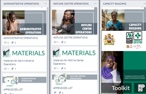 Toolkit for the Malawi Ministry of Health