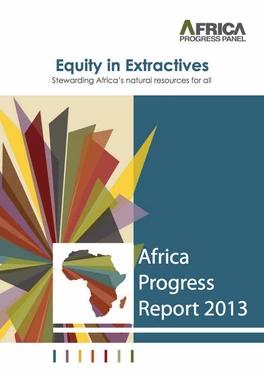 Africa Progress Report (2009 - 2013)