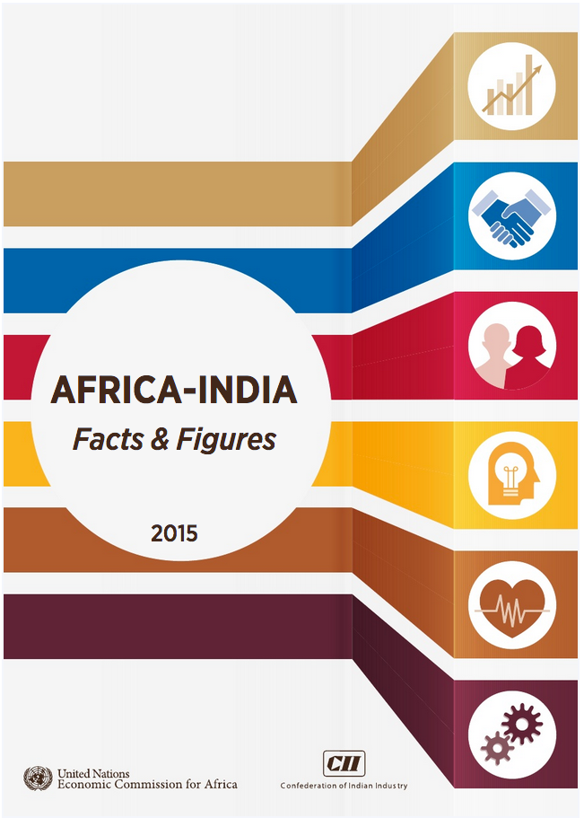 Africa-India facts & figures 2015