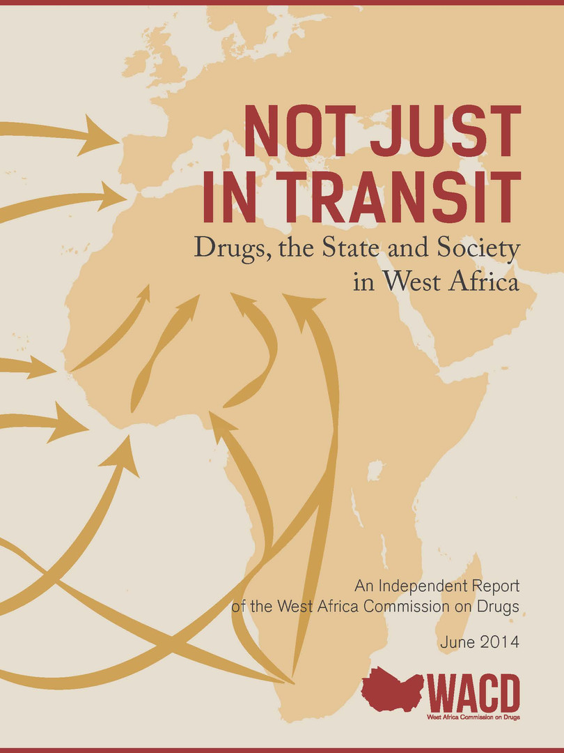Not Just in Transit (2014)