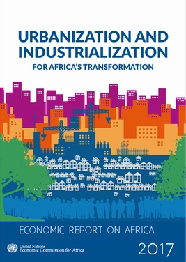 Economic Report on Africa 2017