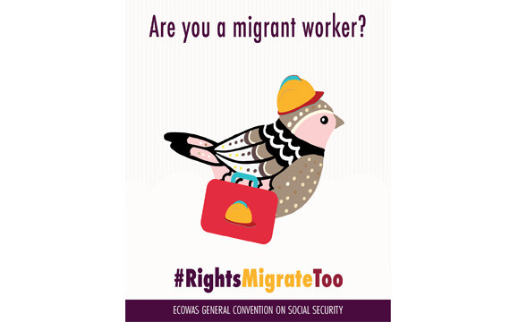 Rights Migrate Too - ECOWAS