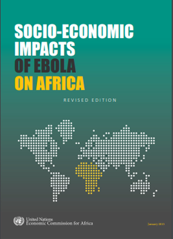 Socio Economic Impacts of Ebola in Africa (2015)