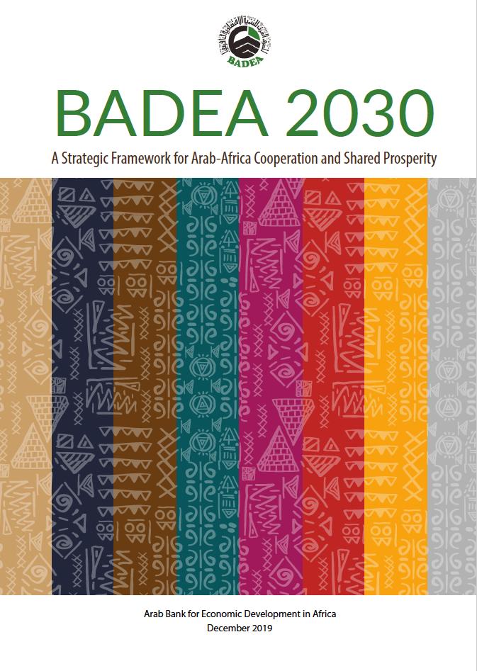 BADEA 2030 (2019)