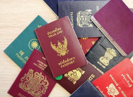Vanuatu Citizenship in 1 month - 2nd Passport From $100K