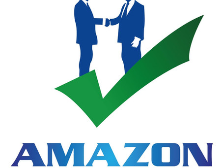 Amazon attestation and businessmen service center in ajman-UAE upcoming on 26 August 20