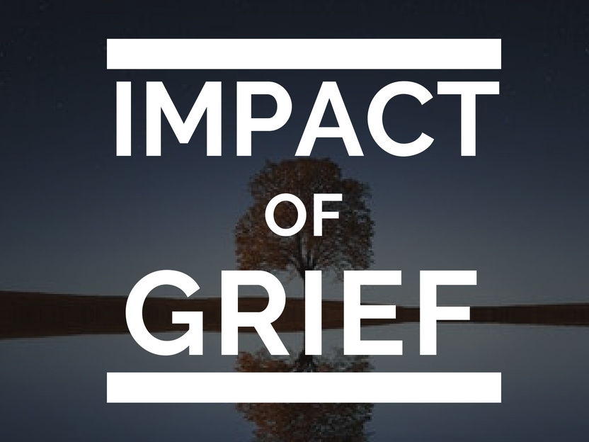 Impact of Grief Thumbnail