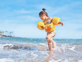 65 Summer Family Activities