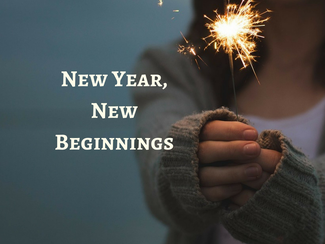 Weary & Burdened Ep. 015: New Year, New Beginnings