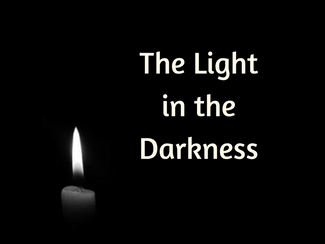 Weary & Burdened Ep. 006: The Light in the Darkness