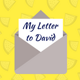 Weary & Burdened Ep. 024: My Letter to David