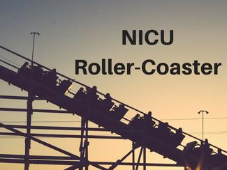 Weary & Burdened Ep. 003: NICU Roller Coaster