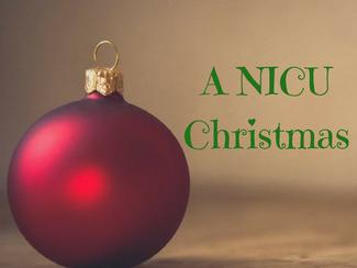 Weary & Burdened Ep. 013: A NICU Christmas