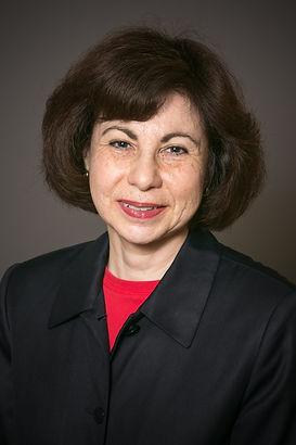 Anna Slomovic