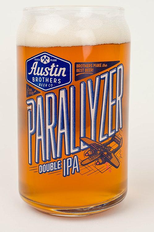 Parallyzer Can Glass