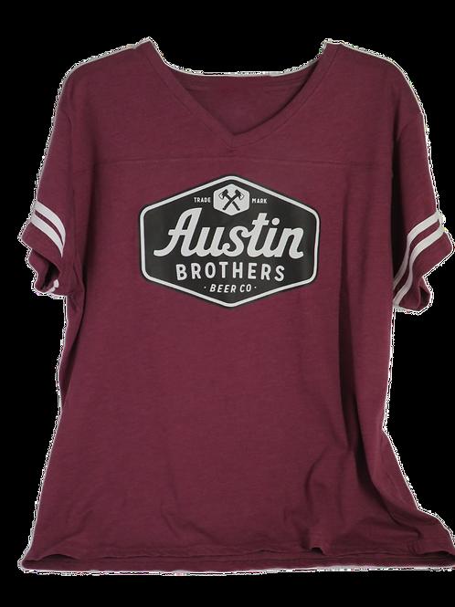 Women's Varsity Shirt