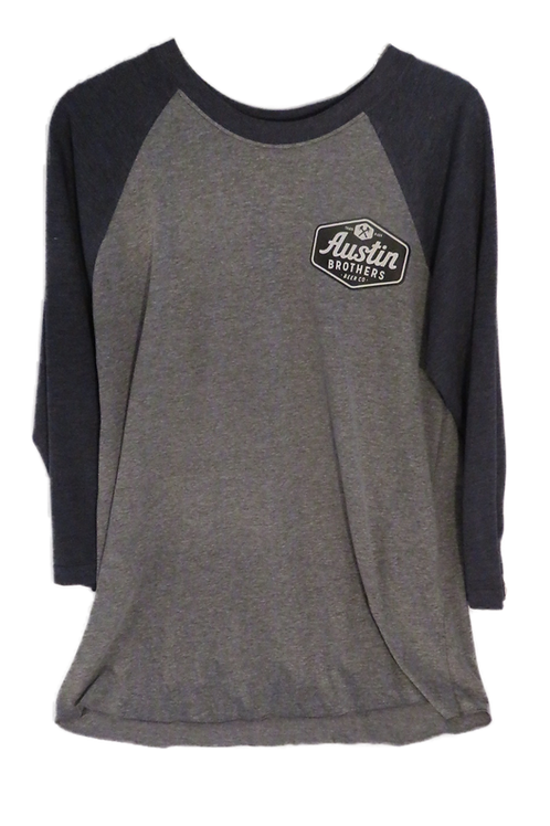 Original Logo Baseball Shirt