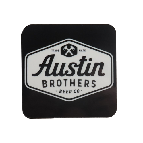 Original Logo Coasters