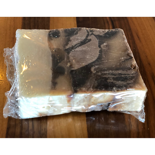 Milk Route Soap
