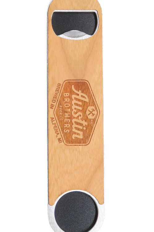 Original Logo Bottle Opener