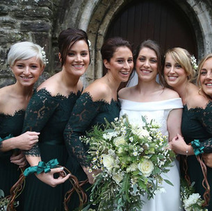 Neath wedding florists, Neath Brides, Ne