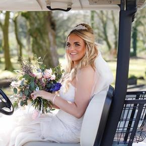 Best wedding flowers in Swansea