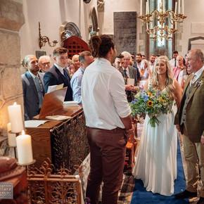 Swansea wedding florists