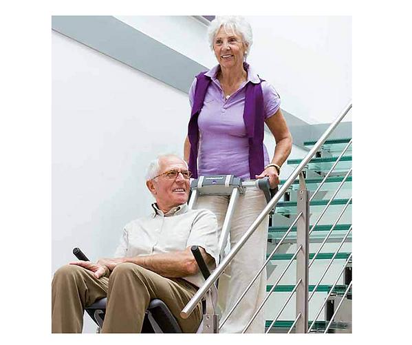 Scalamobil Wheelchair Stair Climber Technical data