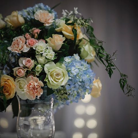 Wedding flowers Swansea