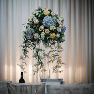 wedding florists in Swansea
