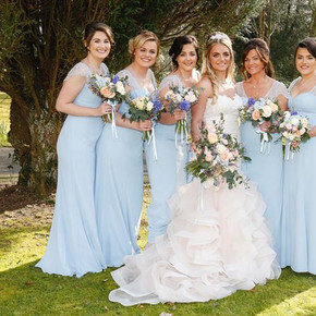 Wedding flowers in Swansea