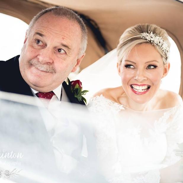 Gower wedding florists